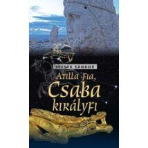 ATILLA FIA - CSABA KIRÁLYFI