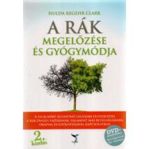 A RÁK MEGELŐZÉSE ÉS GYÓGYMÓDJA + DVD