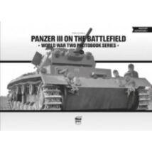 PANZER III ON THE BATTLEFIELD - MAGYAR SZÖVEGGEL