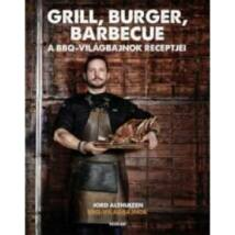 GRILL, BURGER, BARBECUE