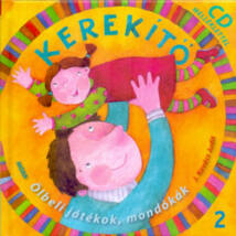 KEREKÍTŐ 2. CD MELLÉKLETTEL