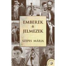 EMBEREK ÉS JELMEZEK + DVD