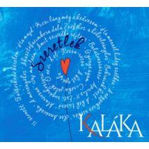 SZERETLEK (KALÁKA CD)