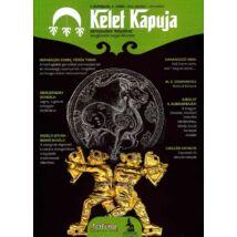 KELET KAPUJA 2017. OKTÓBER-DECEMBER