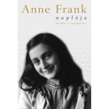 ANNE FRANK NAPLÓJA - 1942. JÚNIUS 12.-1944. AUGUSZTUS 1.