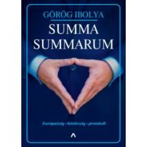 SUMMA SUMMARUM
