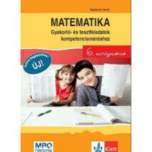 MATEMATIKA - 6. OSZTÁLYOSOKNAK