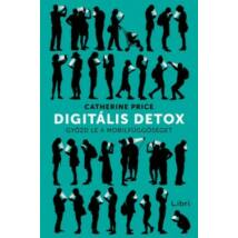DIGITÁLIS DETOX