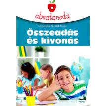 ALMATANODA - ÖSSZEADÁS ÉS KIVONÁS (RÉGI)
