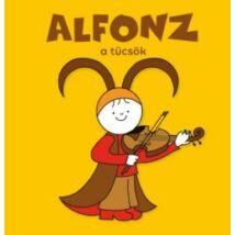 ALFONZ A TÜCSÖK
