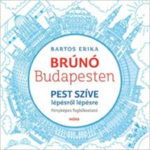 BRÚNÓ BUDAPESTEN 3. - PEST SZÍVE FOGLALKOZTATÓ