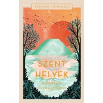 SZENT HELYEK - SPIRITUÁLIS KALAUZ