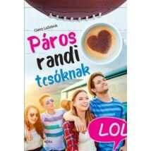 LOL - PÁROS RANDI TESÓKNAK