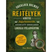 SHERLOCK HOLMES - REJTÉLYEK KÖNYVE