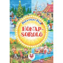 HÓNAPSOROLÓ