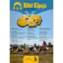 KELET KAPUJA 2018. OKTÓBER-DECEMBER