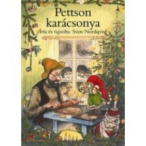 PETTSON KARÁCSONYA