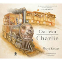 CSU-CSU CHARLIE