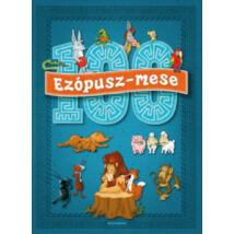 100 EZÓPUSZ-MESE