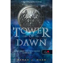 A HAJNAL TORNYA - TOWER OF DAWN