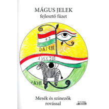 MÁGUS JELEK - FEJLESZTŐ FÜZET