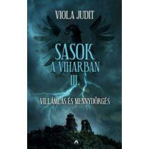 SASOK A VIHARBAN III.