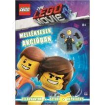 LEGO MOVIE 2. - MELLÉNYESEK AKCIÓBAN