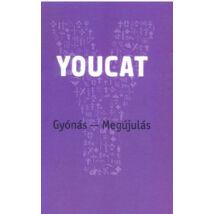 YOUCAT - GYÓNÁS - MEGÚJULÁS