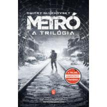 METRÓ - A TRILÓGIA