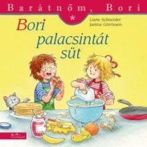 BORI PALACSINTÁT SÜT
