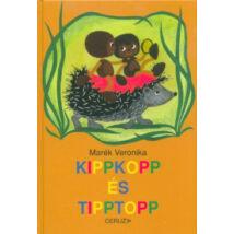KIPPKOPP ÉS TIPPTOPP
