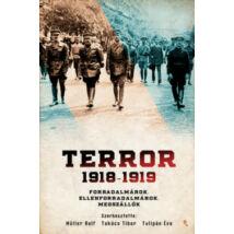 TERROR 1918-1919
