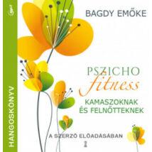 PSZICHOFITNESS KAMASZOKNAK ÉS FELNŐTTEKNEK (HANGOSKÖNYV)