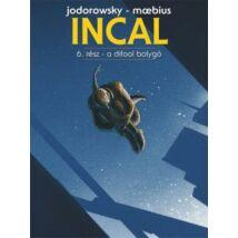 INCAL 6. - A DIFOOL BOLYGÓ