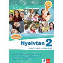 JEGYRE MEGY - NYELVTAN 2