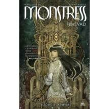 MONSTRESS - FENEVAD