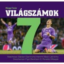 VILÁGSZÁMOK II. - 7-ESEK