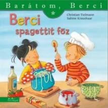 BERCI SPAGETTIT FŐZ