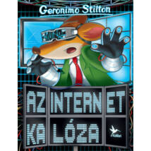 AZ INTERNET KALÓZA