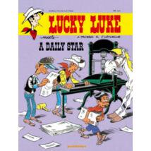 LUCKY LUKE 36. - A DAILY STAR