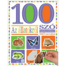 100 SZÓ AZ ÁLLATOKRÓL