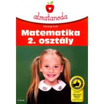 ALMATANODA - MATEMATIKA 2. OSZTÁLY