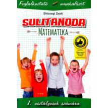 SULITANODA-MATEMATIKA 1. OSZTÁLY