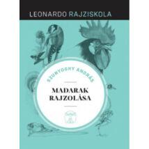 MADARAK RAJZOLÁSA - LEONARDO RAJZISKOLA