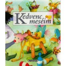 KEDVENC MESÉIM - MESETÁR