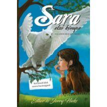 SARA ELSŐ KÖNYVE