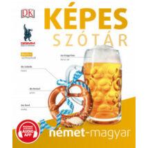 KÉPES SZÓTÁR - NÉMET-MAGYAR