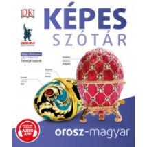 KÉPES SZÓTÁR - OROSZ-MAGYAR