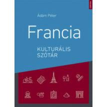 FRANCIA KULTURÁLIS SZÓTÁR