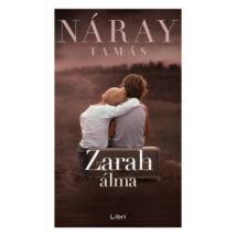 ZARAH ÁLMA